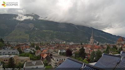 Thumbnail of Chur webcam at 2:58, May 10