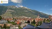Chur > West: Altstadt - Overdag