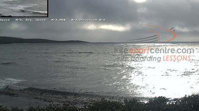 Webcam Garrylucas: beach , Cork