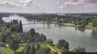 Kehl: Rheinbrücke - Recent