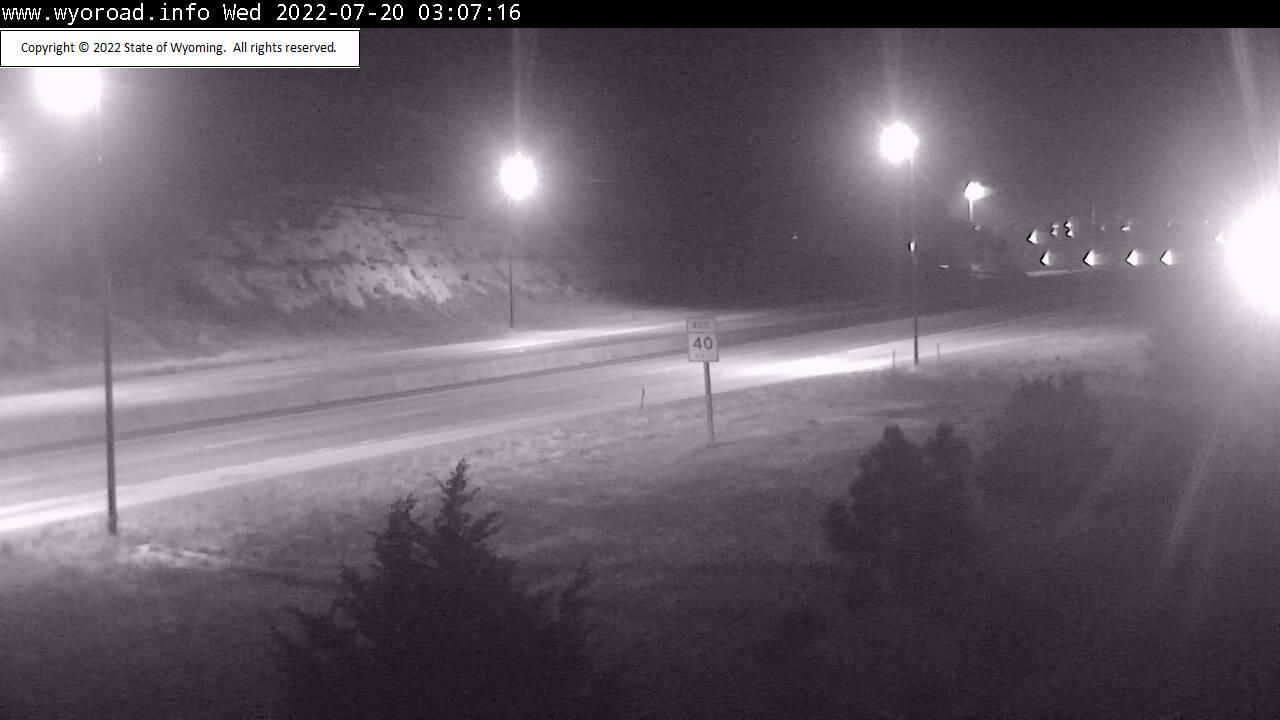 Webcam Pine Bluffs: United States