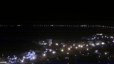 Webcam العنيزة › South: The Pearl-Qatar