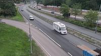 Helsinki: Tie - Pakila - Kehä I Itään - Day time