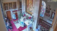 Skarzysko-Kamienna: Shrine of Our Lady of Ostra Brama - Overdag