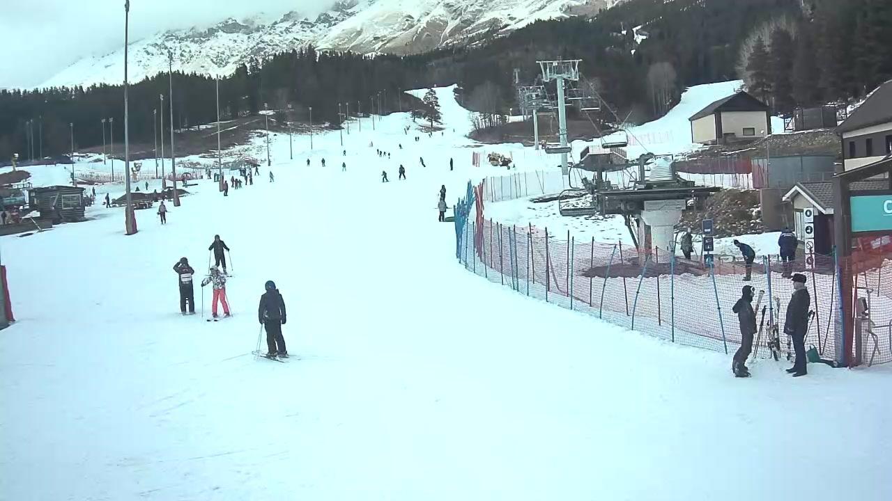 Webcam Arkhyz: Карачаево-Черкессия