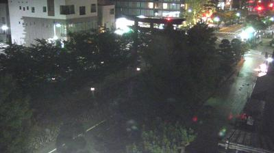 Thumbnail of Fujisawa webcam at 9:04, Jan 20