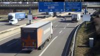 Mohringen > West: A AS Stuttgart - Blickrichtung M�nchen - Dagtid