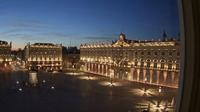 Nancy: Place Stanislas - Current