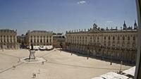 Nancy: Place Stanislas - Day time