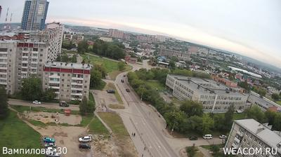 Иркутск: Mikrorayon Pervomayskiy