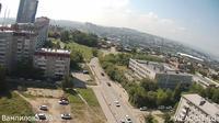 Irkutsk: Mikrorayon Pervomayskiy - Current