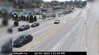 Nanaimo > South: , Hwy , at Comox Rd and Terminal Ave in - looking south - Dia