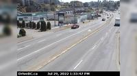 Nanaimo > South: , Hwy , at Comox Rd and Terminal Ave in - looking south - Day time
