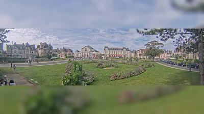 Cabourg: Webcam de - Marcel Proust
