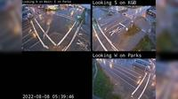 Wasilla › West: Parks Hwy & Main St - Recent