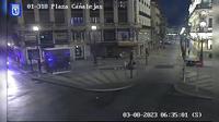Cortes: PLAZA CANALEJAS - Recent