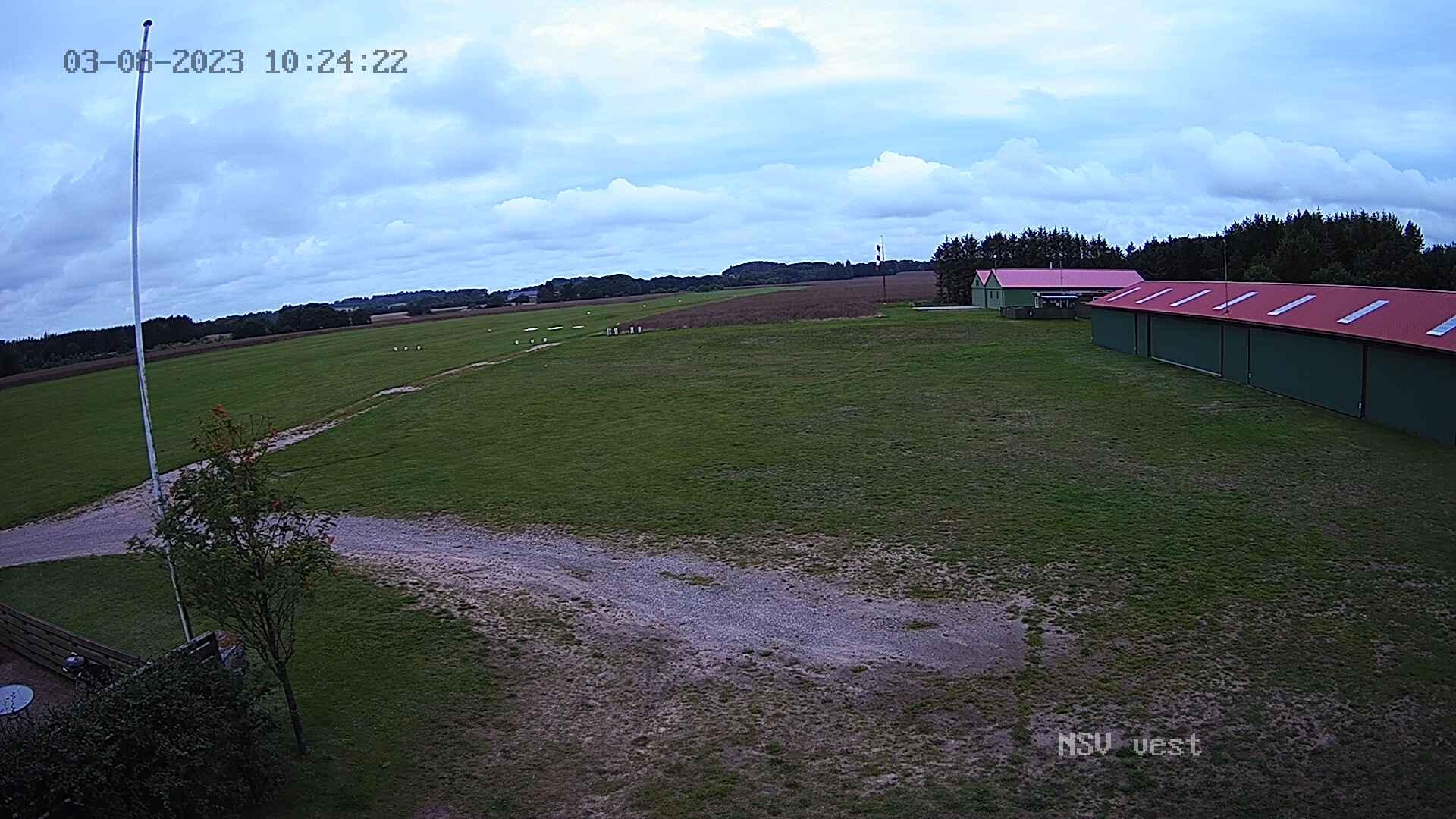 Webcam Sæby, Frederikshavn, Nordjylland, Dänemark