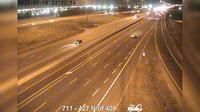 West Humber-Clairville: Highway  North of Highway - Current