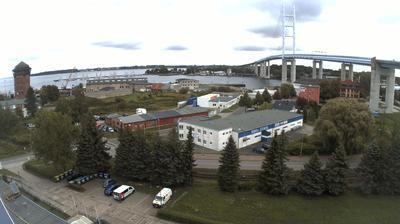 Thumbnail of Air quality webcam at 5:04, Apr 19