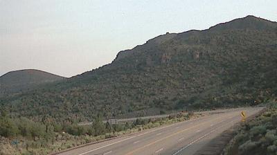 Webcam Bear Valley Junction: SR 20 summit (Northwest)