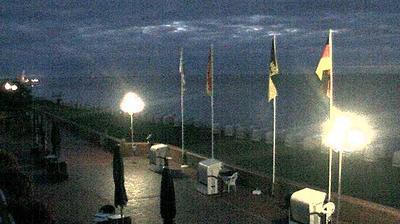 Hình thu nhỏ của webcam Jadebusen vào 5:03, Th10 23