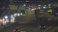 Peoria: Loop  South at Glendale Rd - Recent