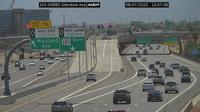 Peoria: Loop  South at Glendale Rd - Dia