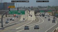 Peoria: Loop  South at Glendale Rd - Overdag