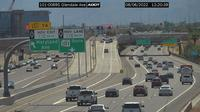 Peoria: Loop  South at Glendale Rd - El día