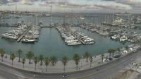 Palma: Port de Palma - Recent