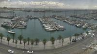 Palma: Port de Palma - Jour