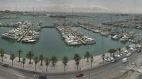 Palma: Port de Palma - El día