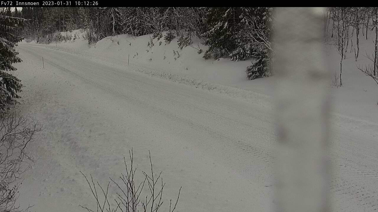 Webcam Sandvika: F72 Innsmoen