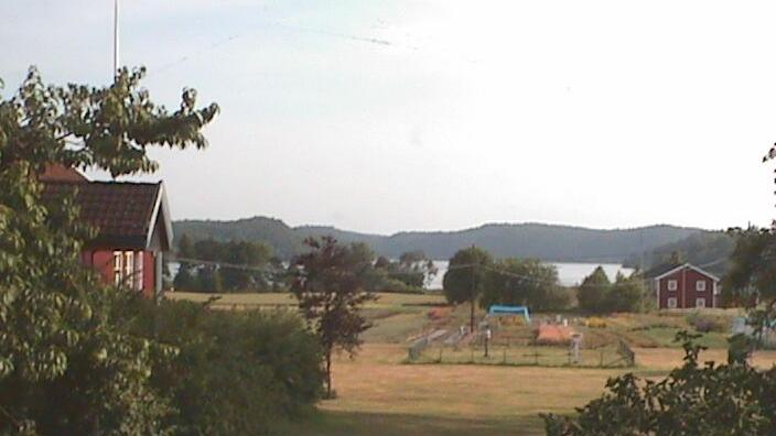 Webcam Landvik: Grimstad