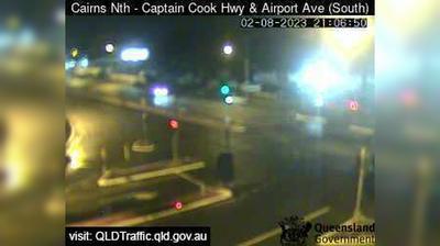 Cairns Huidige Webcam Image