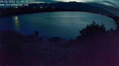 Thumbnail of Air quality webcam at 7:15, May 11