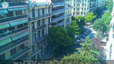Vignette de Menemeni webcam à 9:04, janv. 22