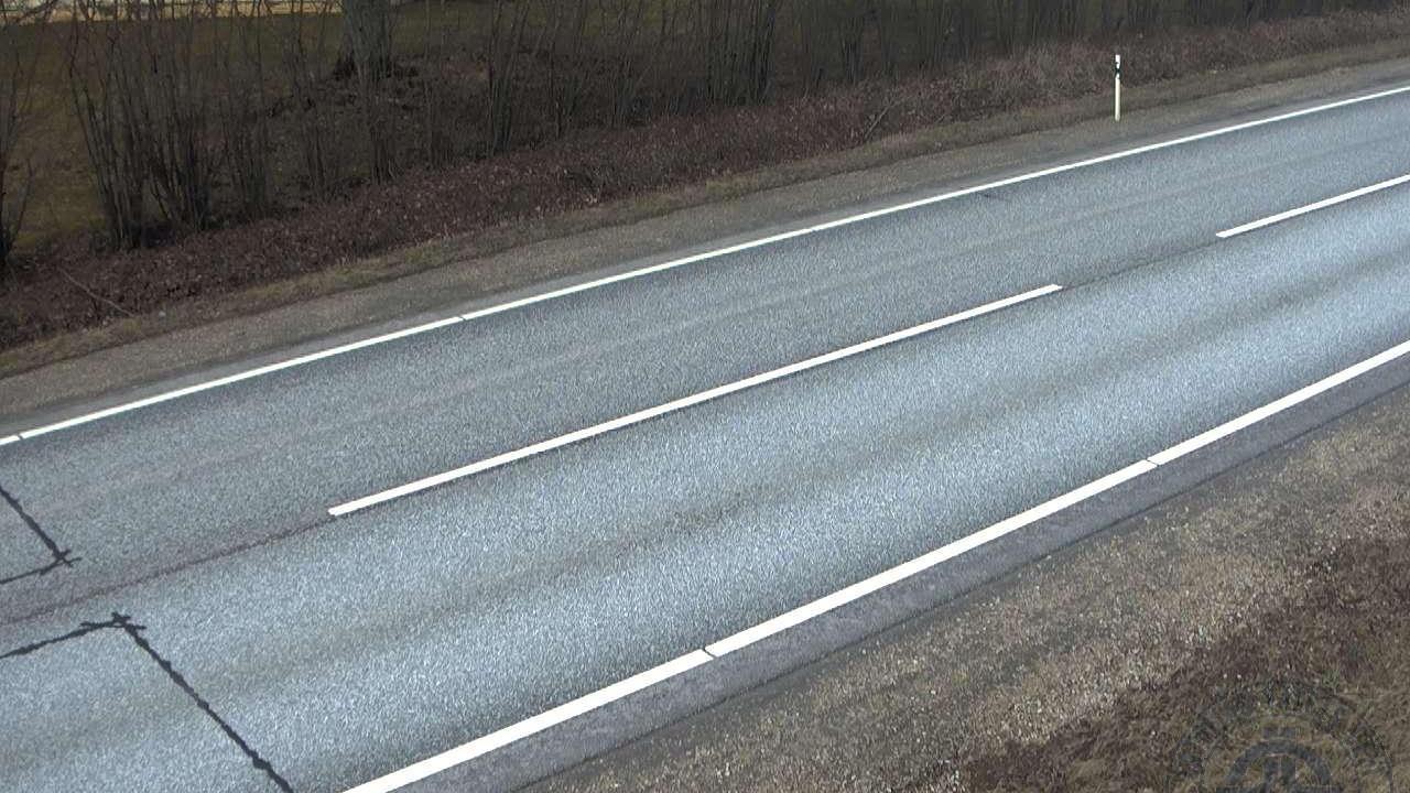 Webcam Kociena: Valmiera, A3 autoceļš 62km