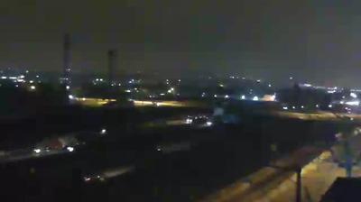 Webcam Cumbica: Rodovia Dutra − Ponte de