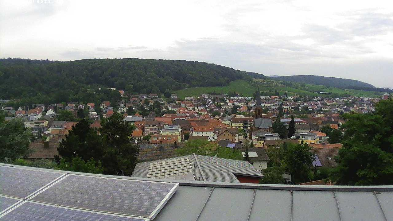 Webkamera Bad Bergzaben › North: Bad Bergzabern