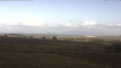 Daylight webcam view from Stellenbosch Local Municipality: Eikendal
