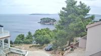 Savar: Dugi otok - Crkvica Sv. Pelegrina - Overdag