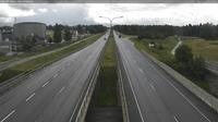Oulu: Tie  Korvensuora - Kuusamoon - Overdag