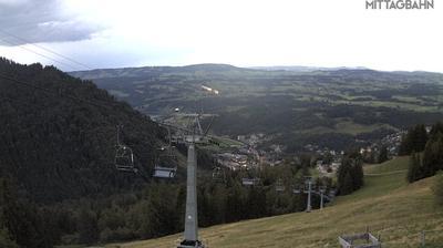 Thumbnail of Burgberg webcam at 5:04, Aug 2