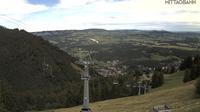 Blaichach: Mittagbahn - Mittag Ski Center - Jour