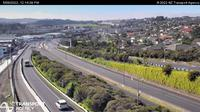 Upper Harbour › East: SH Albany Hwy - Dagtid