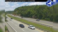 Tuxedo Park › South: I- Between Interchange A (Sloatsburg/Suffern) and  (Harriman - Day time