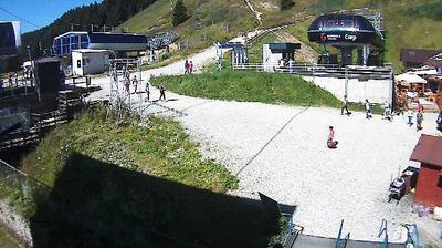 Webcam Sinaia