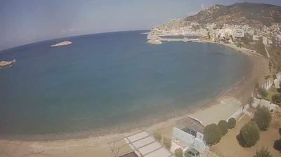 Karpathos Huidige Webcam Image