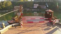 Imbersago: Lombardy - Traghetto Leonardesco - Actuales